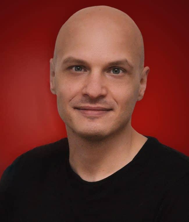 Matthias Hotz