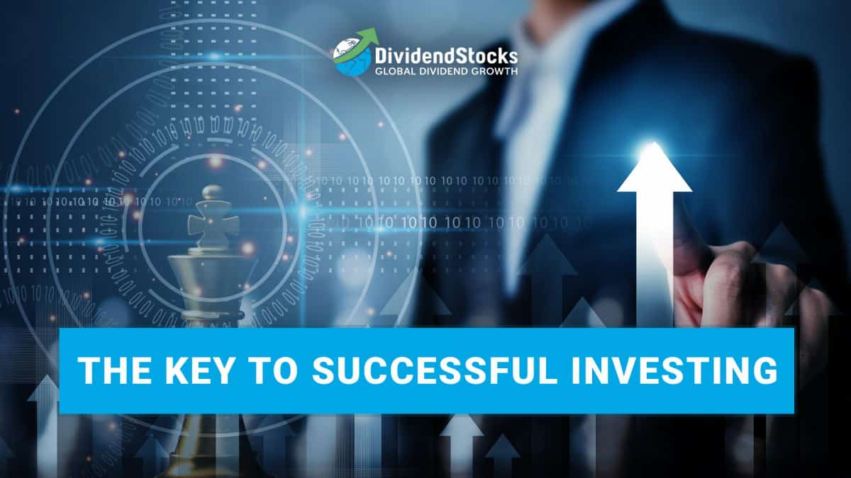 The key to successful investing