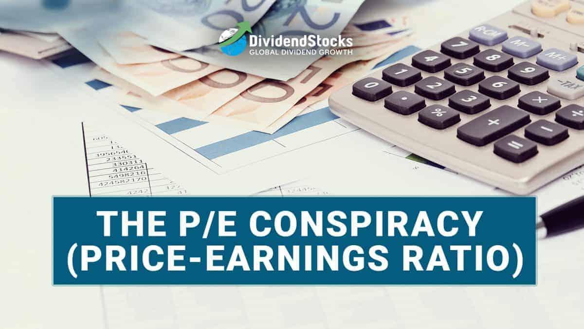 The p-e conspiracy - price-earnings ratio
