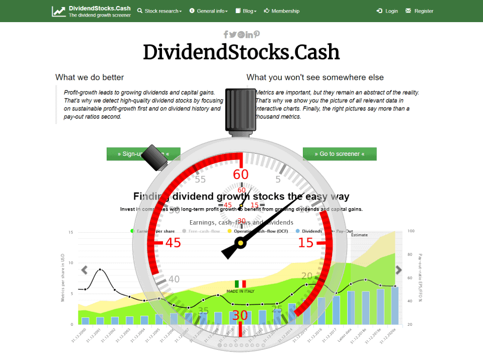 How to create a better stock portfolio than your neighbour within seconds