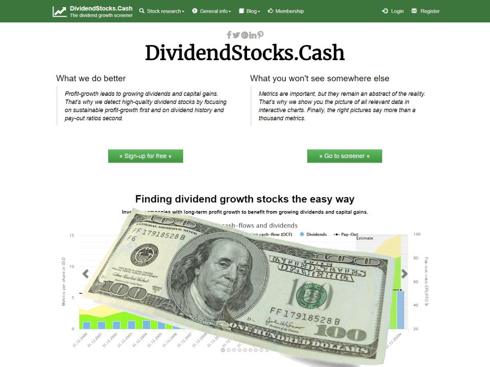 The best stocks for your portfolio