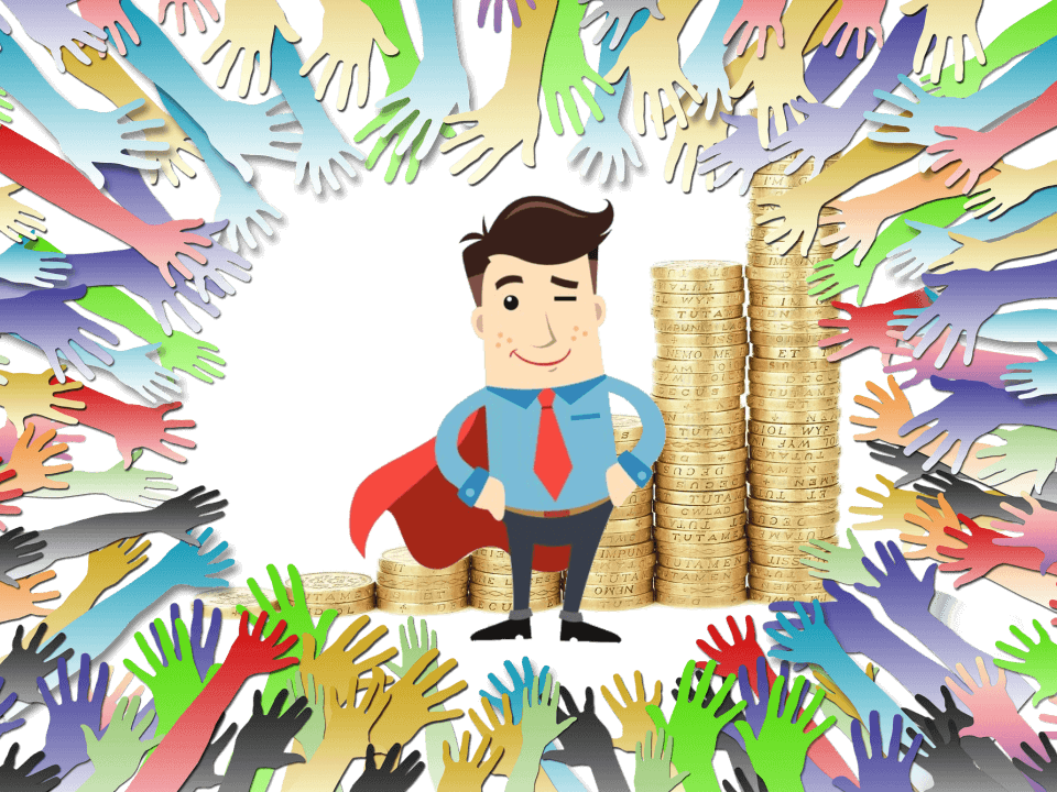 Income Heroes