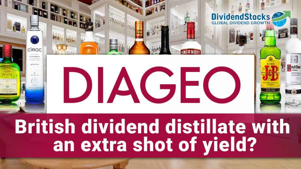 Diageo Feat Image