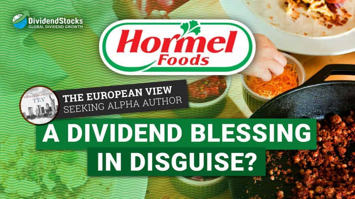 Hormel Foods Cover