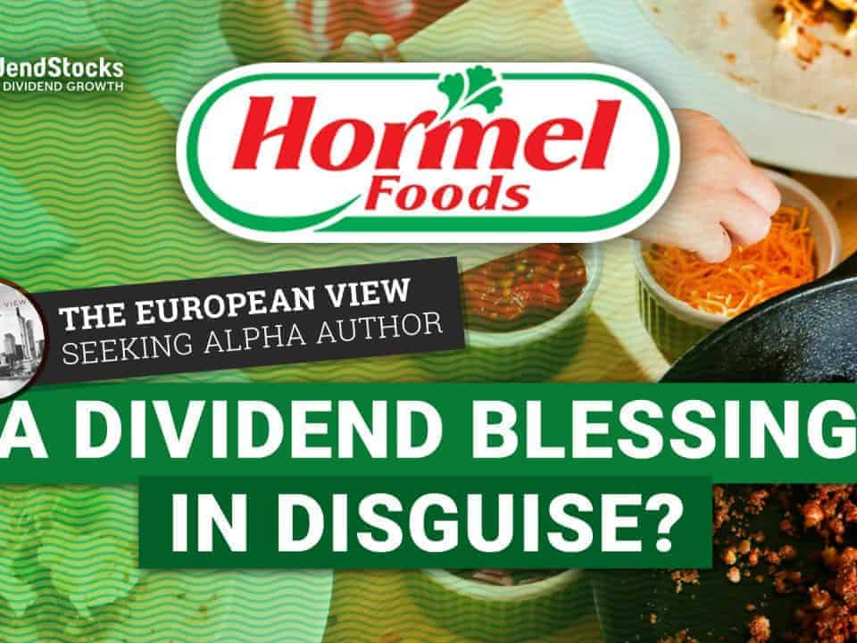 Hormel Foods Cover