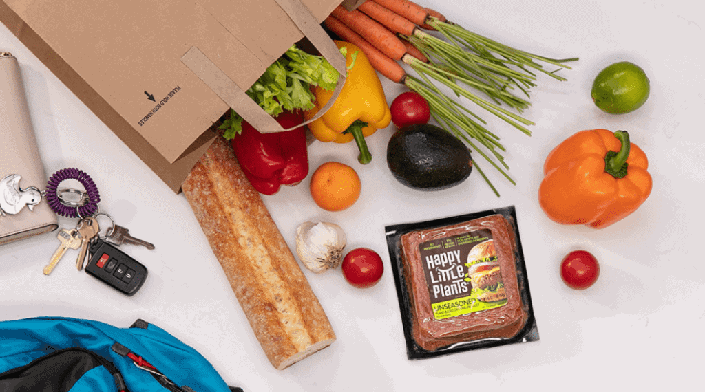 Hormel Foods responds to changing consumer needs with meat-free products