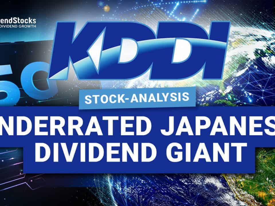 KDDI cover